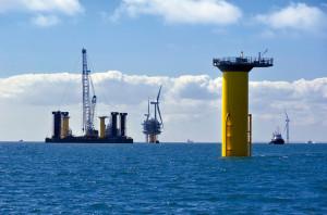 uwe leonhardt windkraft auf freier See